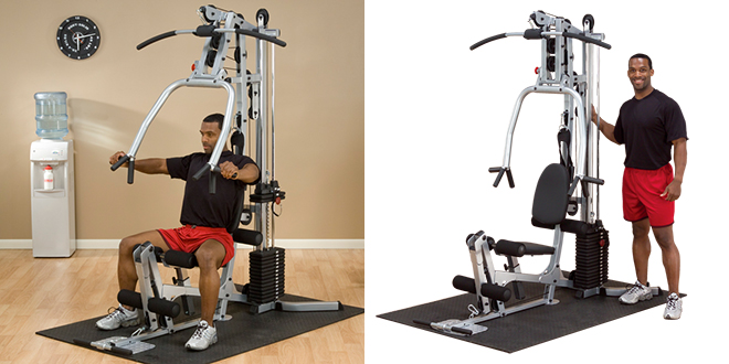 Home gym reviews best