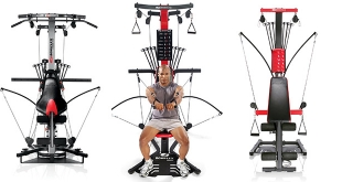 Best Bowflex Home Gyms