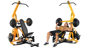 Does The Bowflex Resistance Machine Work For Building Muscle