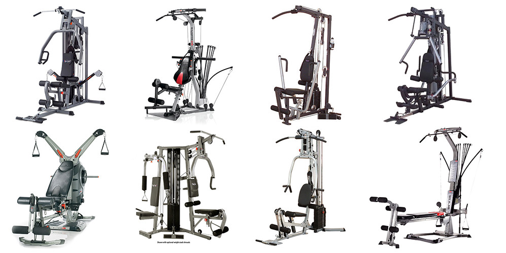 Best Home Gyms