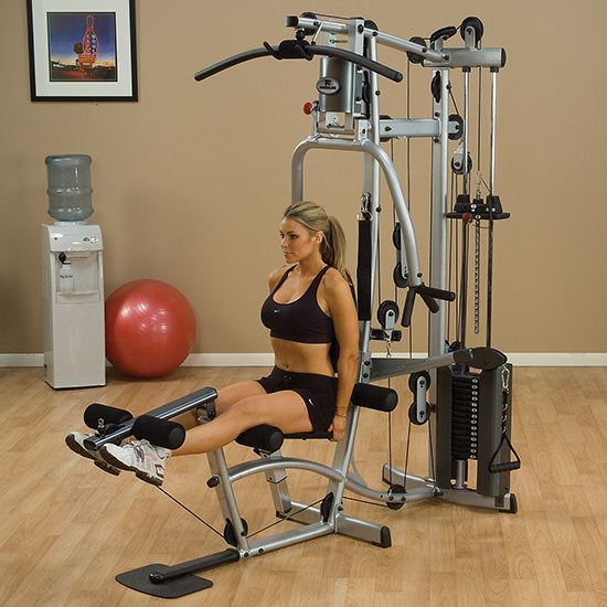 home-gym-leg-extension