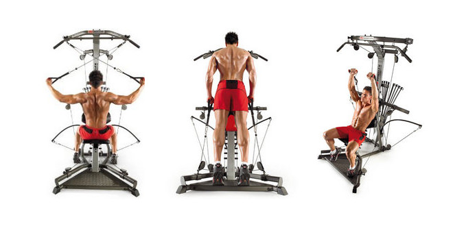 Bowflex Home Gym Workouts Best Home Gym