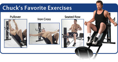 total gym xls exercise manual
