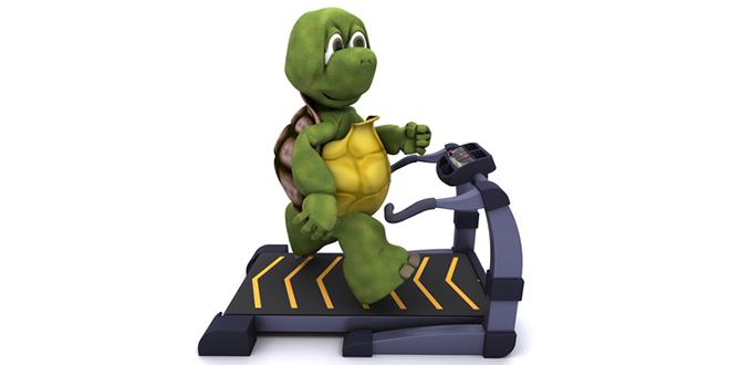 HIIT-on-treadmill